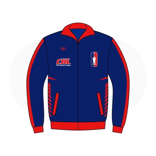 CBL Hoops Track Jacket