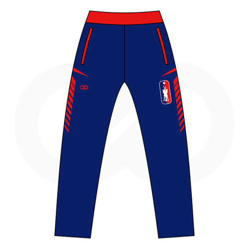 CBL Hoops Track Pants