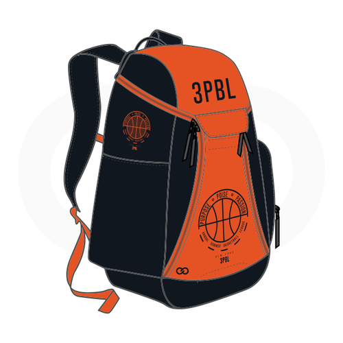 3PBL Backpack