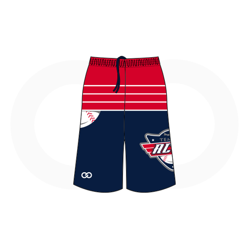 Temple Aces Shorts