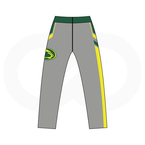 Panthers Basketball Track Pants