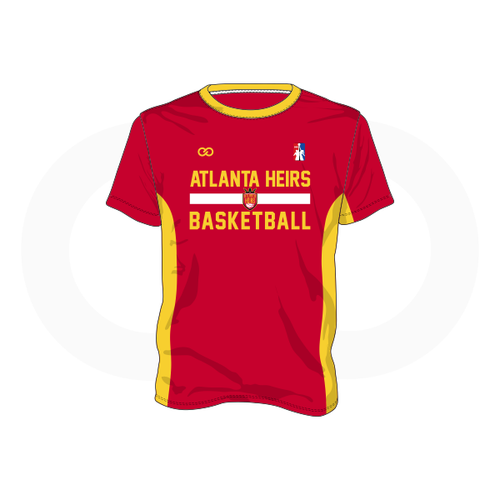 Atlanta Heirs Shooter Shirt