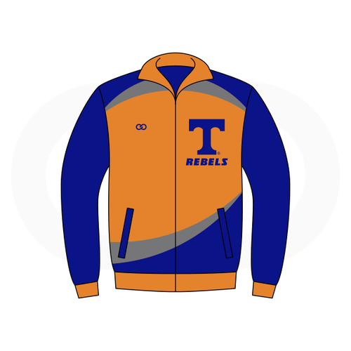 Tolsia Rebels Track Jacket