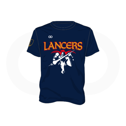Lancers Short Sleeve T-Shirt