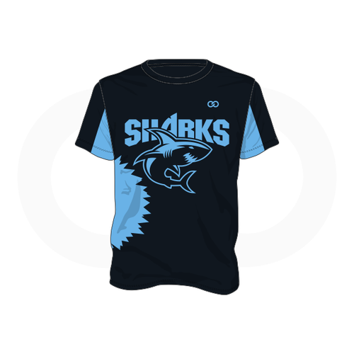 Sharks Short Sleeve T-Shirt