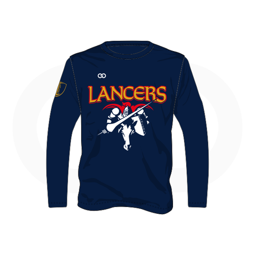 Lancers Long Sleeve T-Shirt