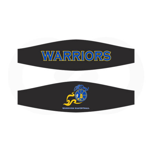 Wogue Warriors Headband