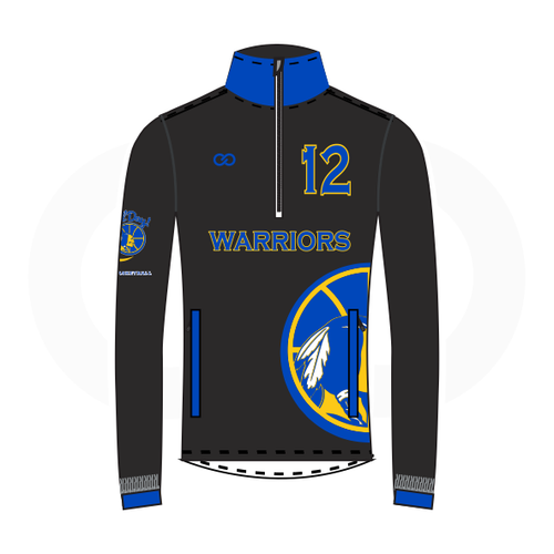 Wogue Warriors Track Jacket
