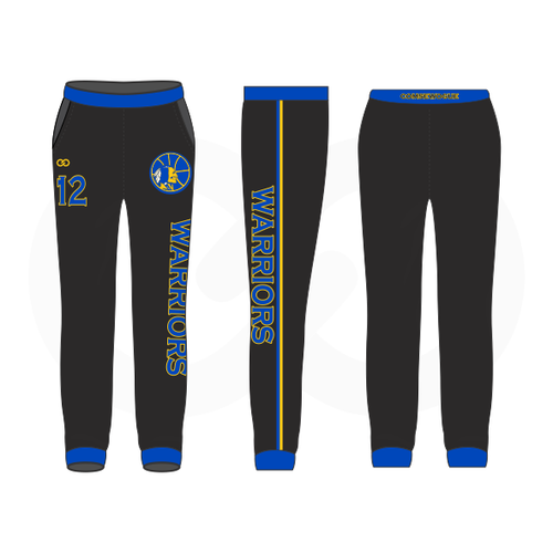 Wogue Warriors Track Pants