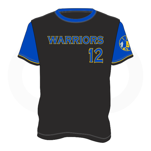 Wogue Warriors School Short Sleeve T-Shirt