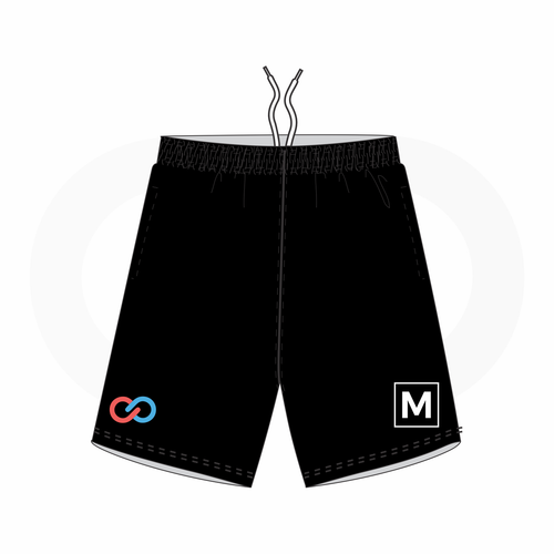 Youth Volleyball Shorts