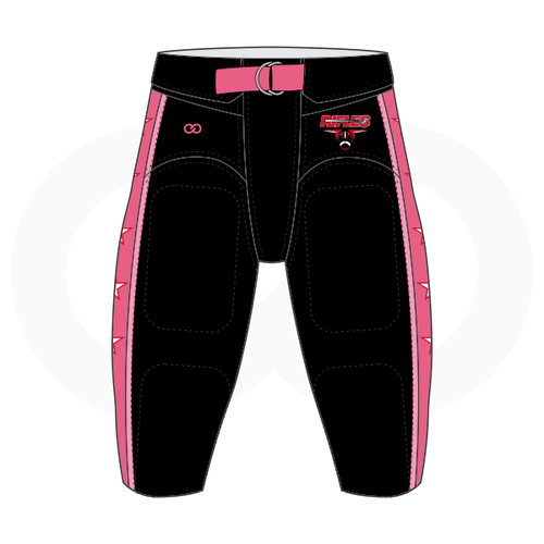 Springfield Rifles Football Pants BCA