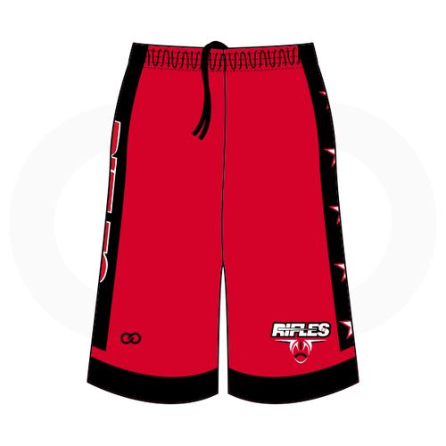 Springfield Rifles Football Shorts