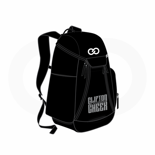 Clifton Cheer Backpack