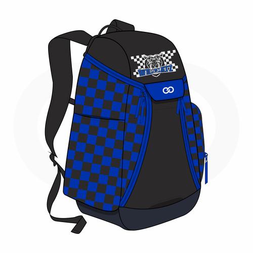 Wildcatz Softball Backpack