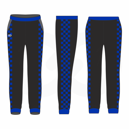 Wildcatz Softball Track Pants