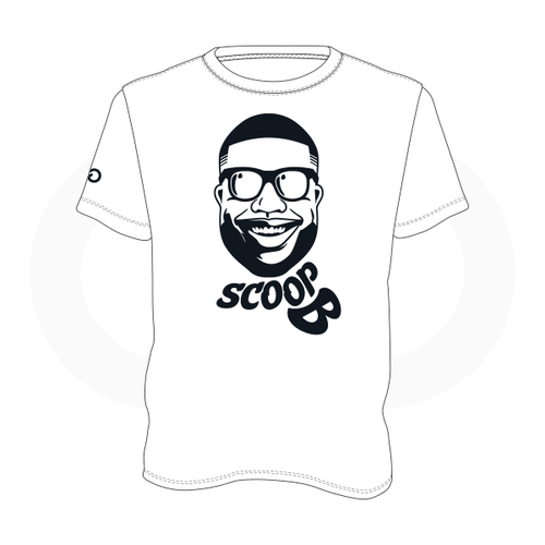 Scoop B 'You Already Know' T-Shirt