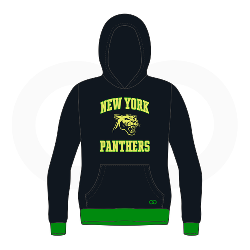 NY Panthers Hoodie