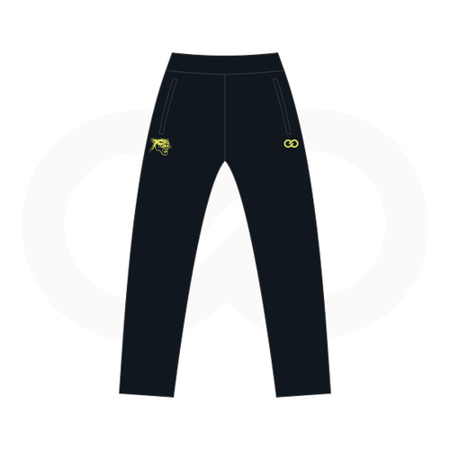 NY Panthers Track Pants