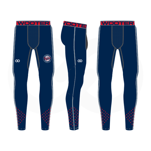 Arlington Twins Compression Tights