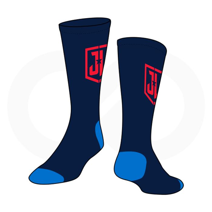 Just Us League Socks Option 1