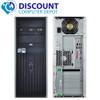 Customize Your HP Core 2 Duo Tower Desktop Computer PC