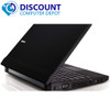 "Fast Dell Latitude 10.1"" Netbook Laptop PC Intel 1.6GHz Windows 10"