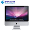 """Customize Your Apple iMac A1224 20"""" Core 2 Duo 2.26GHZ El Capitan  All in One"""