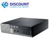 Dell Optiplex 7010 Small Thin Desktop Computer PC i5 2.9GHz 250GB Windows 10 Pro