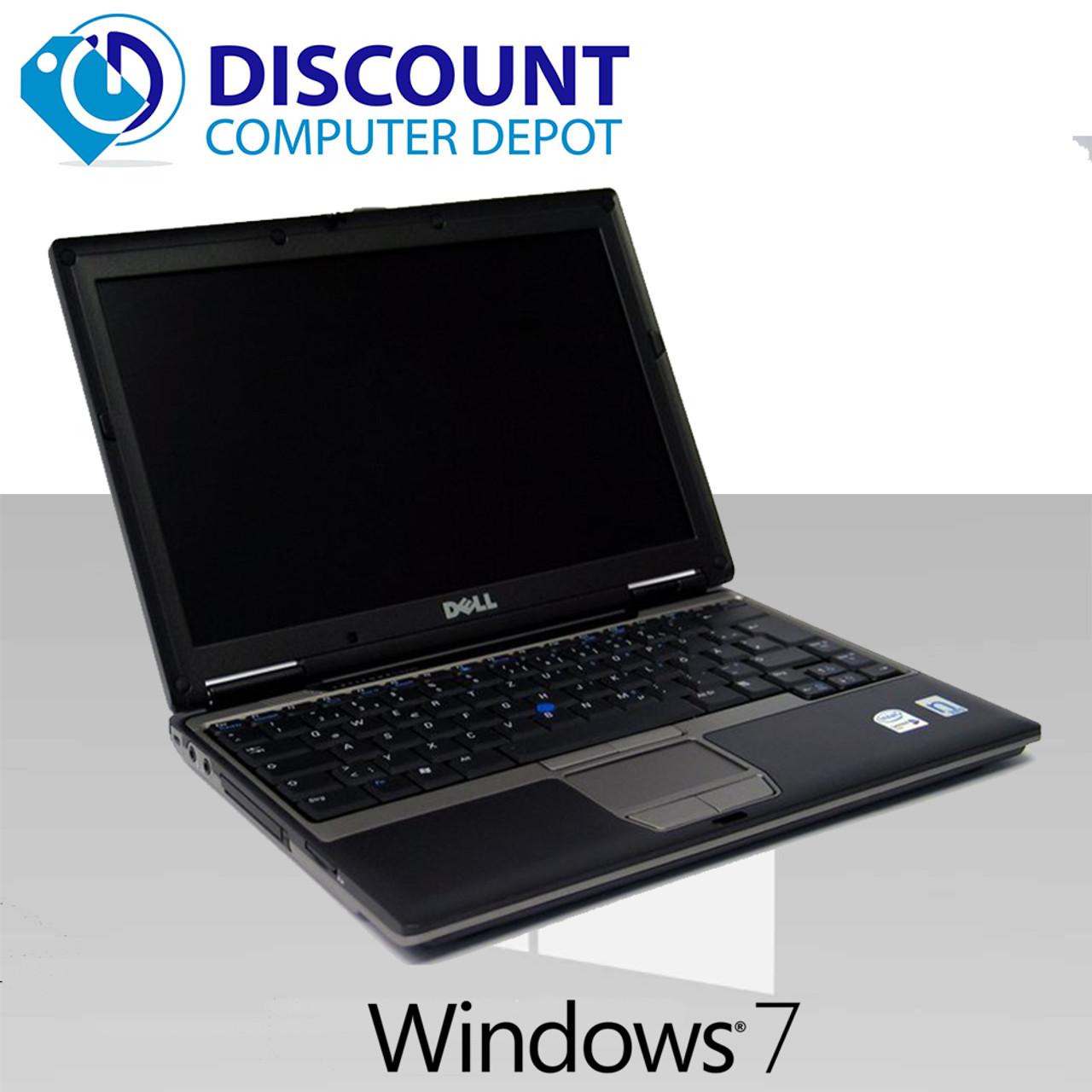 Dell Latitude D420 12 1