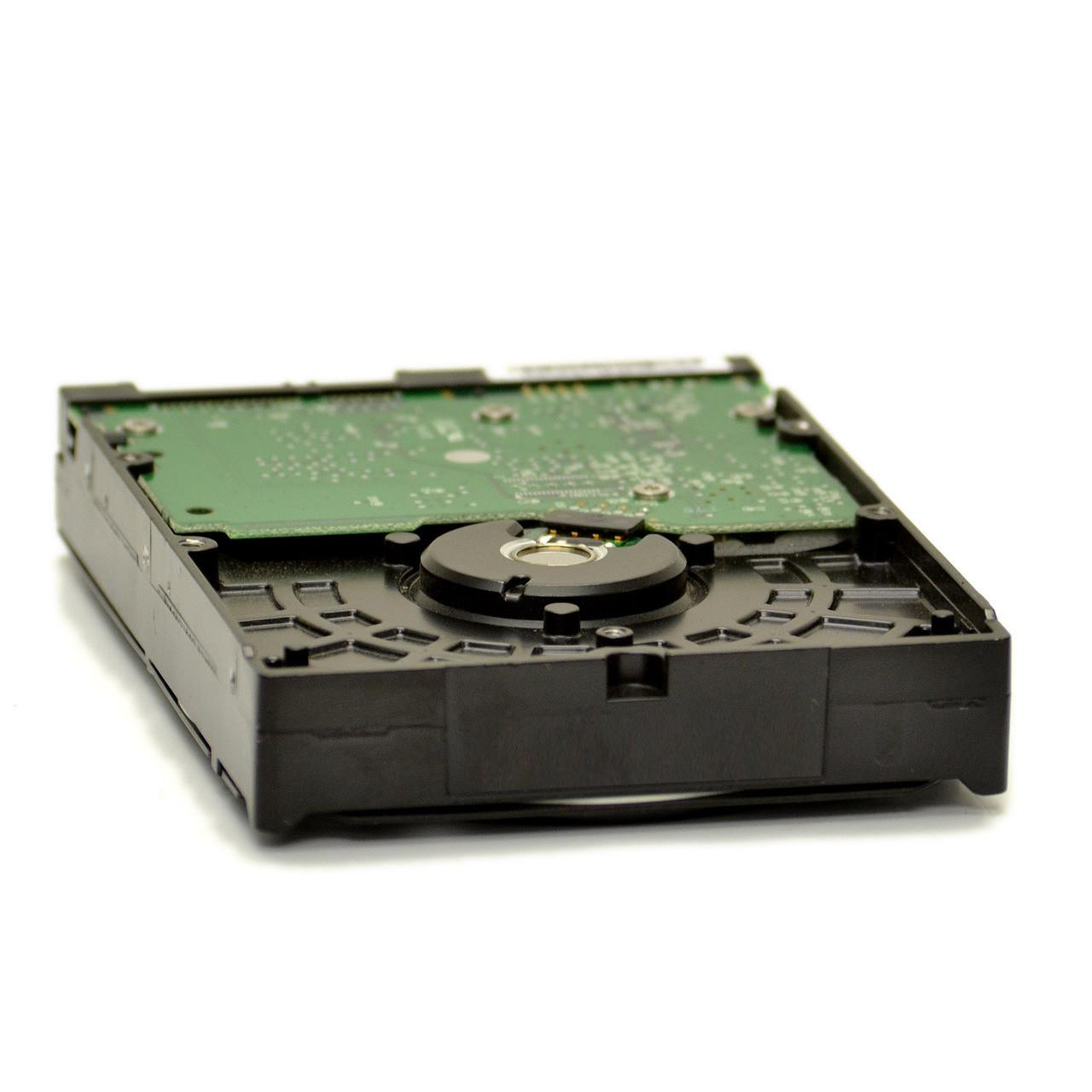 Western Digital 160gb Sata Hdd Desktop Hard Drive 35 7200rpm 160 Gb Like New