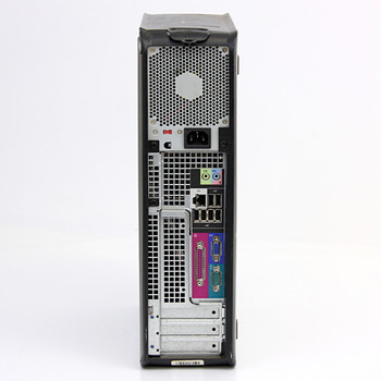 Dell Optiplex 760 3.0GHz C2D Desktop 4GB 80GB ( no operating system)