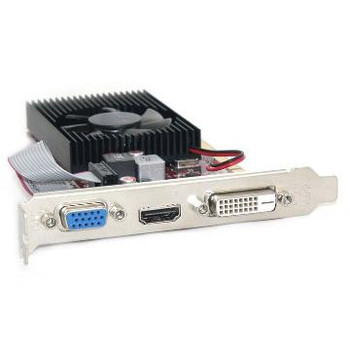 AMD Graphics Card HDMI Output PCI-E