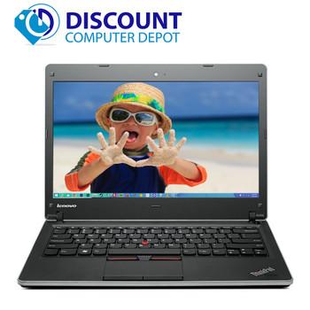 Lenovo Thinkpad Edge 14 Laptop Notebook PC i3 2.13GHz 4GB 320GB Windows 10 Wifi