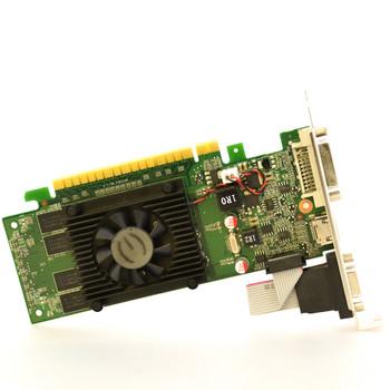Triple Display Ports Video Card HDMI - VGA - DVI