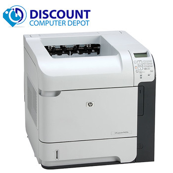 HP LaserJet 4515n Monochrome Laser Printer