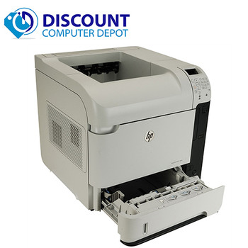 HP LaserJet M603n Monochrome Laser Printer