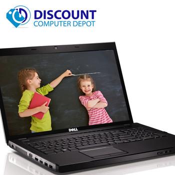 "Dell Vostro 3750 17.3"" Windows 10 Laptop Notebook PC i3 2.2GHz 4GB 320GB"