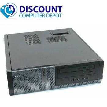 Dell Optiplex 3010  Desktop Computer Core i5 3.2GHz