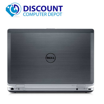 """Customize Your Own Dell Latitude 15"""" Windows 10 Laptop Notebook PC i5 2.5GHz (2nd Generation) with Wifi"""