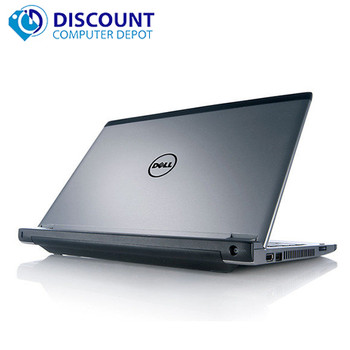 """Dell Latitude 3330 13""""3 Ultrabook Intel  1.8GHz 4GB 320GB Windows 10 Home"""