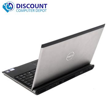 """Dell Vostro V130 13"""" Ultrabook Intel i3 1.3GHz 4GB 160GB Windows 10 Home"""