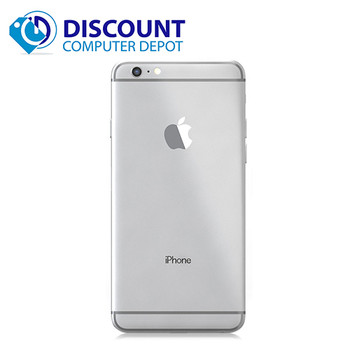 Apple iPhone 6 64GB GSM UNLOCKED Smartphone AT&T T-Mobile iOS Silver