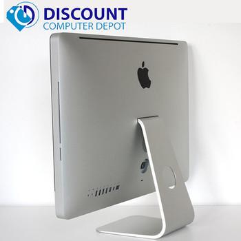 """Apple iMac 21.5"""" Desktop Core i5 2.5GHz 4GB 500GB macOS Sierra 3 Year Warranty!"""