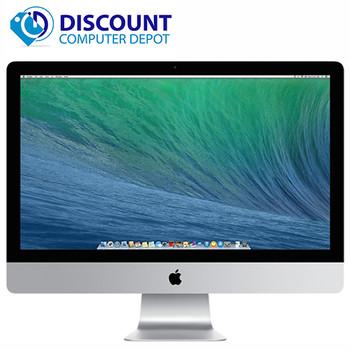 """Apple iMac 21.5"""" Desktop Core i5 2.5GHz 16GB 1TB macOS Sierra 3 Year Warranty!"""