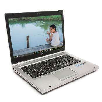 HP Laptop EliteBook Series Windows 10 i5-2nd Gen 4GB RAM DVD WIFI Computer PC