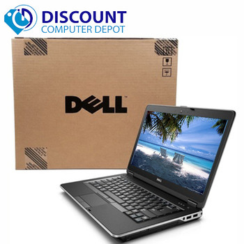 "Dell Latitude E7240 Touchscreen 12.5"" Ultrabook Core i5 8GB 256GB Windows 10 Pro"