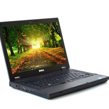 Fast Dell Latitude Core i3 2.4GH Laptop Computer Windows 10 PC 4GB 250GB DVD