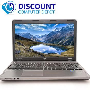"HP ProBook 4530s 15.6"" Laptop Notebook Intel i3-2370M 2.1GHz 4GB 500GB HDMI"