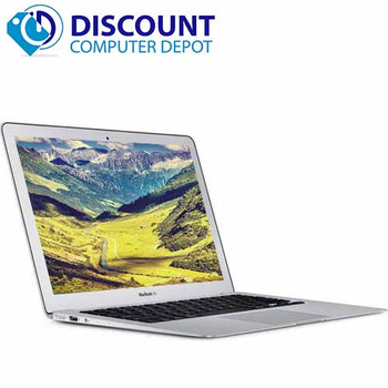 "Fast Apple MacBook Air 11.6"" 2015 Core i5 4GB RAM 128GB HD"